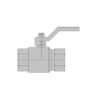 BALL VALVES – LOW PRESSURE